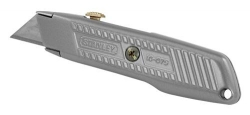 Stanley Works 10-079 5-3/8-Inch Retractable Utility Knife