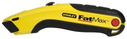 Stanley Works 10-778 Fat Max Locking Retractable Utility Knife