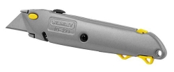 Stanley Works 10-499 Front Load Utility Knife