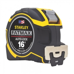 Stanley FMHT33316 16-Foot Auto Lock Tape Measure