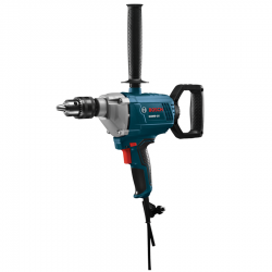 Bosch GBM9-16 1/2-Inch 2-Speed D-Handle Spade Drill