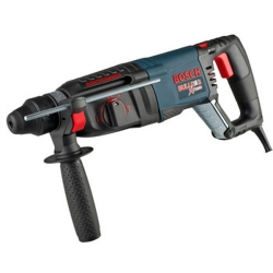 Factory Reconditioned Bosch 11255VSR-RT 1-Inch SDS-Plus D-Handle Rotary Hammer