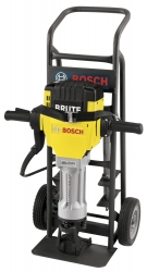 Bosch BH2770VCD 120-Volt 1-1/8-Inch Hex Brute Turbo