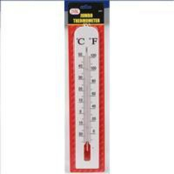 IIT Illinois Industrial Tools 04070 Jumbo 16-Inch x 2.5-Inch Thermometer