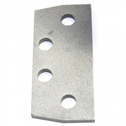 Bosch 2610992178 Nut Bearing Plate for HS1918 Scraper