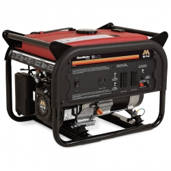 Mi-T-M WP-3000-0MHB 3,000-PSI Gas Pressure Washer with Honda Engine (Call for Shipping)