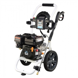 Pulsar PGPW2700H-A 2,700PSI Gas Pressure Washer