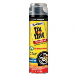 Fix-A-Flat S60430 20-Ounce Tire Repair Inflator