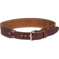 Occidental Leather 5035L Large 3-Inch Ranger Belt; Fits 36-Inch to 39-Inch Waist Sizes