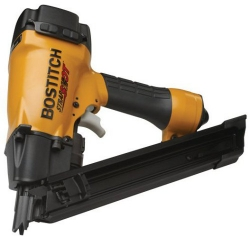 Bostitch MCN150 1-1/2-Inch Strapshot Metal Connector Nailer