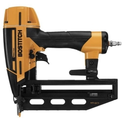 Bostitch BTFP71917 2-1/2-Inch 16-Gauge Air Brad Nailer