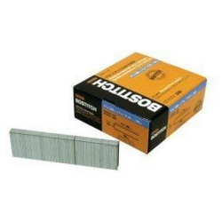 Bostitch SL5035 1-1/2-Inch Narrow Crown Galvanized Staples for Bostitch Caps - 3,000 per Box