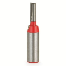 "Freud 12-110 3/8"" Diameter Double Flute Straight Router Bit"