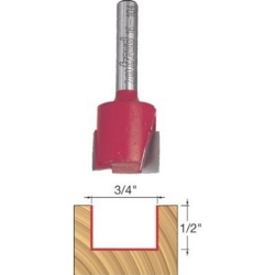 Freud 16-104 3/4-Inch Diameter Mortising Router Bit