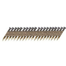 2-1/2-Inch x .162 Brite Straptite Strip Nails - 2,000 per Box