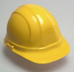 9d7433806d3 ERB Industries 19362 Yellow Ratchet Hardhat